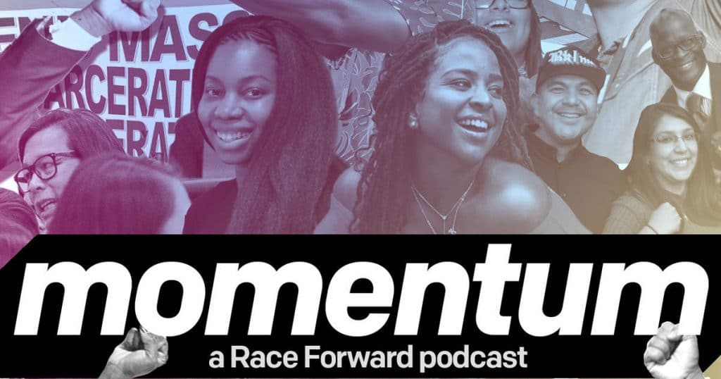 Books on Racism - Anti Racism Resources - Podcasts - Momentum