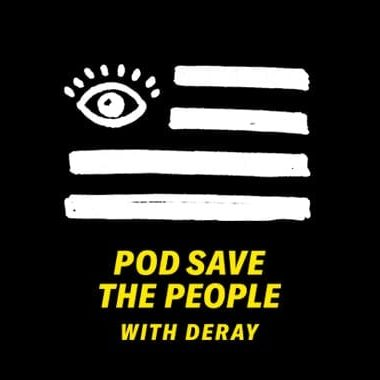 Books on Racism - Anti Racism Resources - Podcasts - Pod Save the People (Crooked Media)