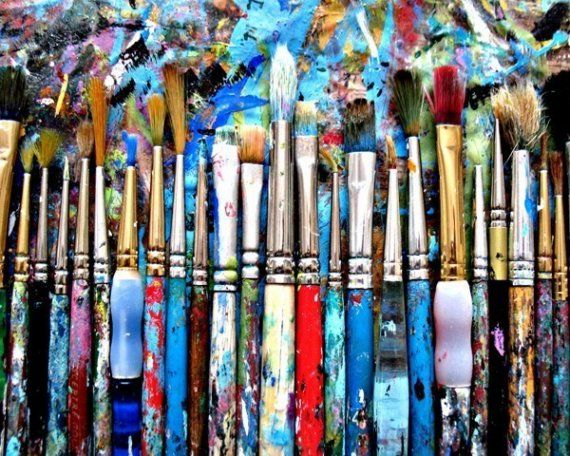 Help Give Art Supplies to Students Incarcerated