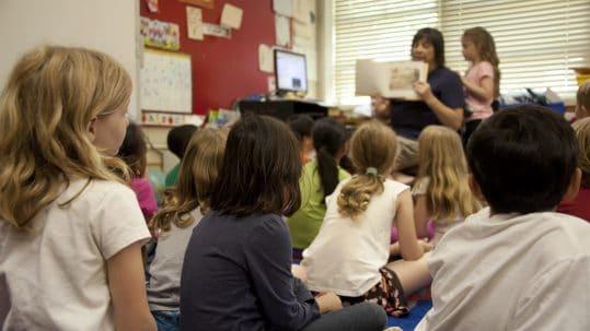 Trauma Informed Teaching Strategies - Header